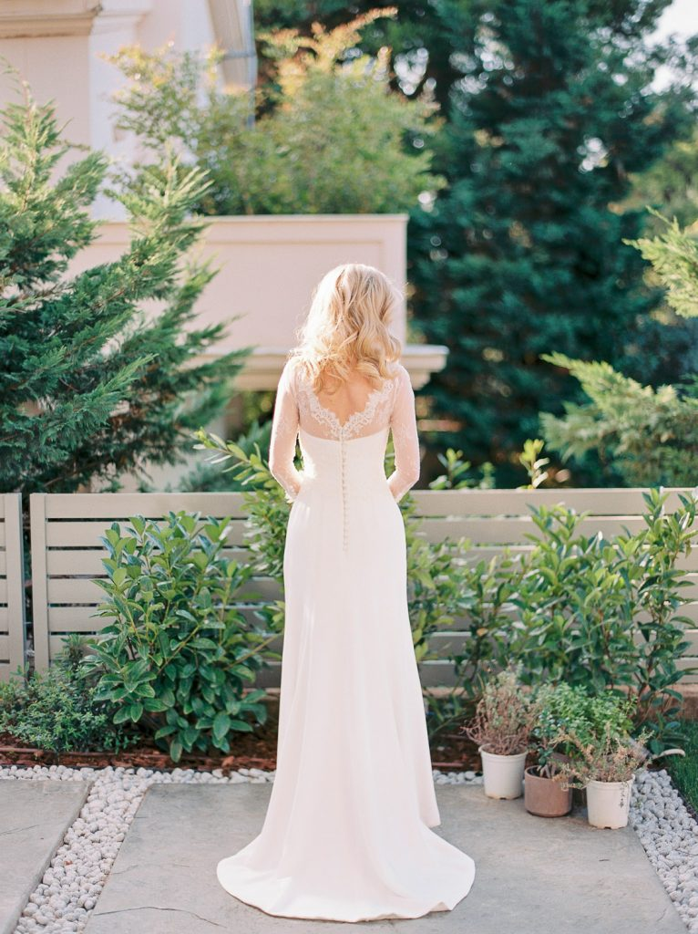 Elegant wedding in Athens Greece.