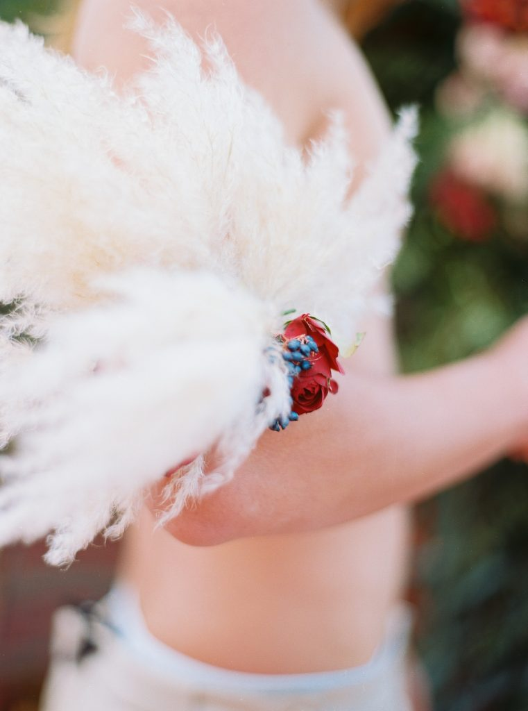bohemian wedding film photography inspiration in the Athens riviera, Greece