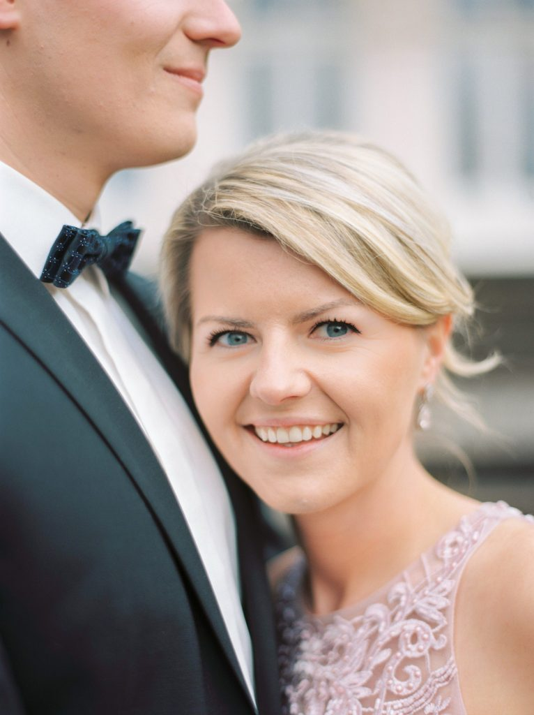 Austria intimate wedding destination